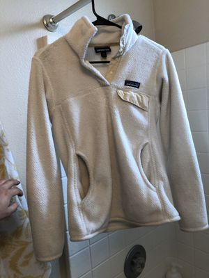 Patagonia Re-Tool Snap T pullover for Sale in Temecula, CA