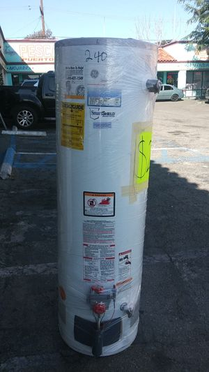 Water Heater .... Boiler for Sale in Los Angeles, CA