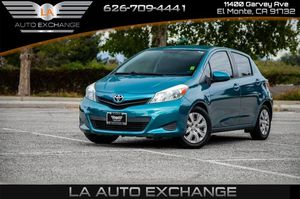 2012 Toyota Yaris for Sale in El Monte , CA