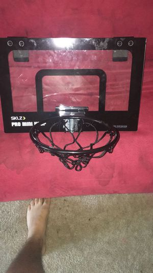 Basketball hoop small for Sale in Lawrenceville, GA