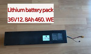 Lithium battery pack 36V12. 8Ah 460. WE - E-Scooter, wheelchair for Sale in Tempe, AZ