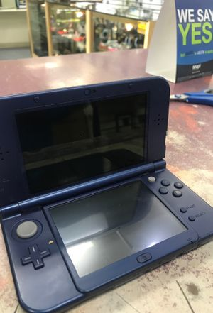 New Nintendo 3DS XL for Sale in San Diego, CA