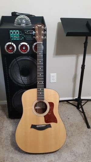 Taylor 110 for Sale in Parkdale, OH