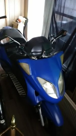 Viva scooter 2006 for Sale in NW PRT RCHY, FL