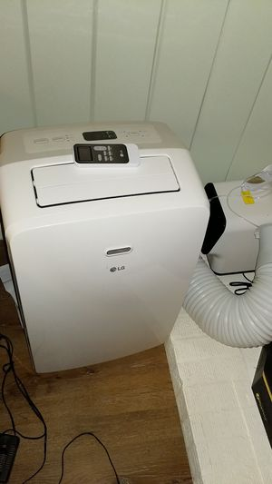 LG portable air conditioner for Sale in Fremont, CA