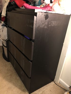 Dresser from IKEA for Sale in Germantown, MD