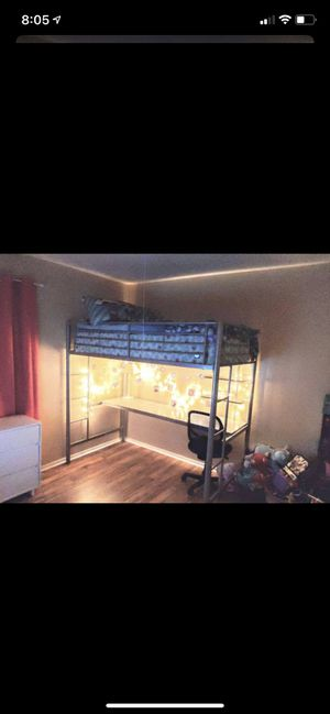 Twin bed frame for Sale in Youngtown, AZ