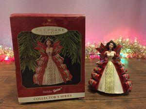 Holiday Barbie Ornament for Sale in Murfreesboro, TN