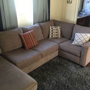 Large Sectional (still) For Sale. $100 OBO for Sale in San Diego, CA