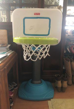 Basketball hoop for Sale in Alameda, CA