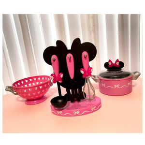 Minnie Mouse Kitchen Play Set for Sale in Miami, FL