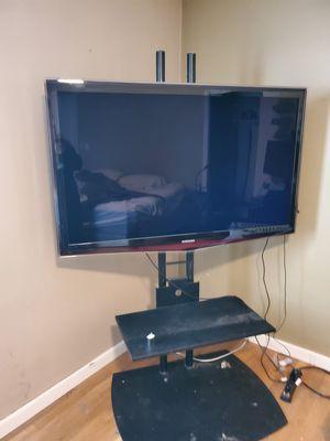 55 inch plasma Samsung TV for Sale in Fresno, CA