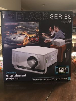 Portable Entertainment Projector for Sale in Simpsonville, SC