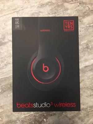 Beats studio 3 for Sale in Little Rock, AR