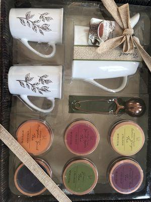 Artisanal Tea Sampler for Sale in St. Louis, MO