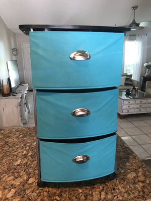 Organizer rolling drawer for Sale in Port St. Lucie, FL