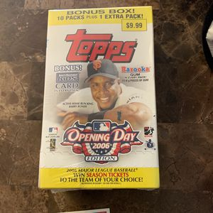 Baseball Cards!! for Sale in Tulare, CA