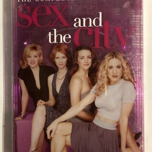 Sex And The City Season 3 for Sale in Wantagh, NY