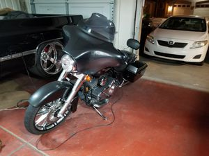Harley Davidson Streetglide for Sale in Litchfield Park, AZ