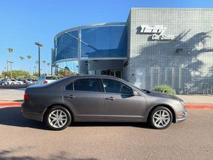 2012 Ford Fusion for Sale in Gilbert, AZ