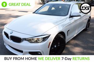 2018 BMW 4 Series for Sale in Woodbridge Township, NJ