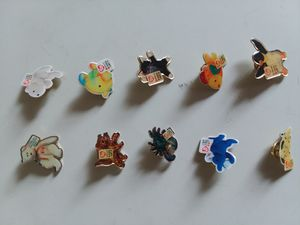 TY McDonalds TEENIE BEANIE BABIES BABY CREW PINS rare pin lot 10. for Sale in Adelphi, MD