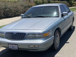 1995 Mercury Gran Marquis $1,000 OBO for Sale in Santa Maria, CA