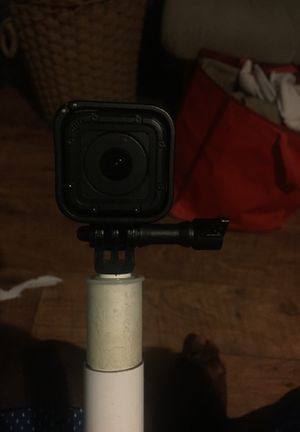 GoPro Session CASH ONLY Negotiable All Parts for Sale in Auburndale, FL