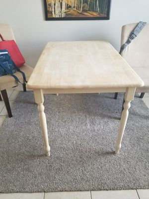 Kitchen Table for Sale in Ruskin, FL