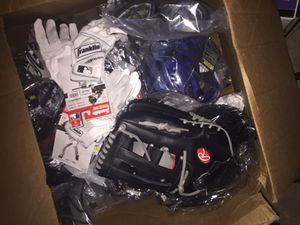 Brand New kids Baseball gloves for Sale in Chesterfield, VA