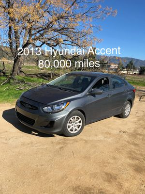 2013 Hyundai Accent for Sale in Fontana, CA