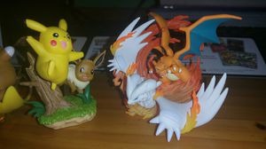 Pokemon Collectible Figures / Pins / Coins for Sale in St. Petersburg, FL