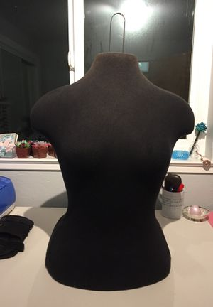 """Dress form """"Bust"""" form for Sale in Hayward, CA"""