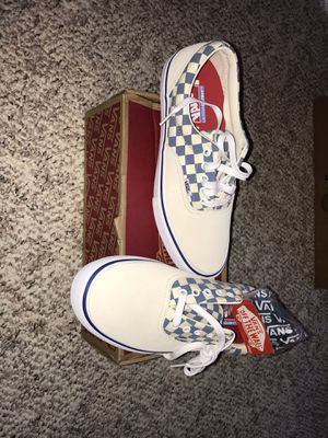 Vans sneakers brand new size 11 for Sale in Buffalo, NY