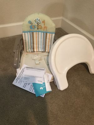 Booster seat for Sale in Dublin, CA