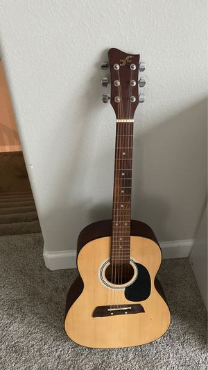 Guitar for Sale in Ruskin, FL
