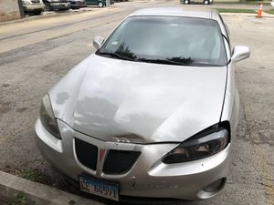 Pontiac 07 for Sale in Chicago, IL