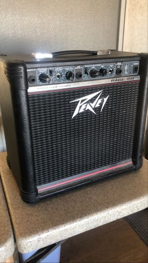 Amplifier for Sale for Sale in Fresno, CA