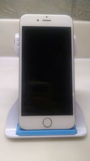 Apple iPhone 6 16gb (NOT A PLUS) Tmobile Metropcs Ultramobile Simplemobile Excellent Silver for Sale in Dyer, IN