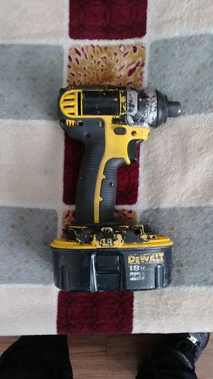 Power drill for Sale in Tujunga, CA