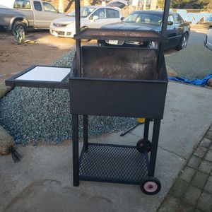 20x24 Santa Maria Outfitters Pit for Sale in Los Osos, CA