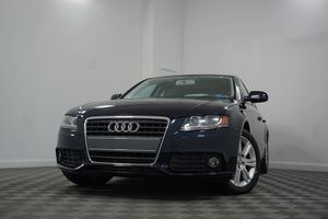 2010 Audi A4 for Sale in Philadelphia, PA