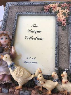 Easter Goodies. Basket, Frame, Album, Bunny for Sale in Kennesaw,  GA