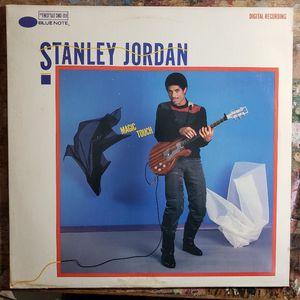 Stanley jordan record for Sale in Downey, CA