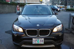 2014 BMW X1 for Sale in Portland, OR