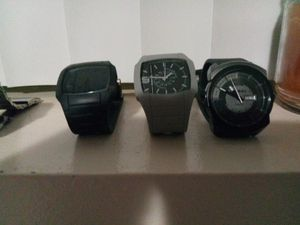 5 diesel watches for Sale in Boston, MA