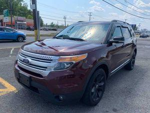 2012 Ford Explorer for Sale in Lodi, NJ