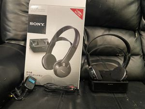Sony Headphones for Sale in Los Angeles, CA