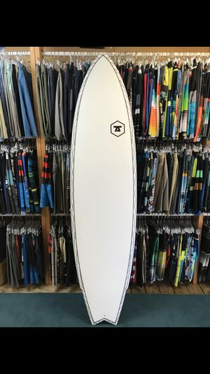 "7 Surfboards ""superfish"" board for Sale in Tampa, FL"
