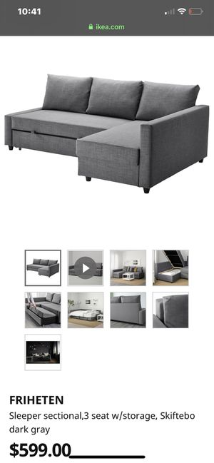 Sofa bed for Sale in Oakland, CA